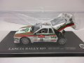 LANCIA 037 RALLY Totip  No.18