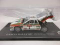 LANCIA 037 RALLY Totip  No.6