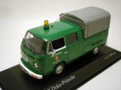 画像1:  VW T2b Doka-Pritsche