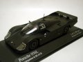 Porsche956L 1966 Homologation in Black