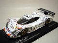 Porsche911 GT1 McNish/Ortelli/ Aiello  24H LeMans1998 No.26