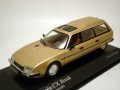 Citroen CX Break 1980 Gold metallic