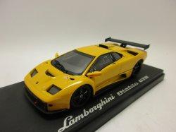 画像1: LAMBORGHINI DIABLO GTR Yellow