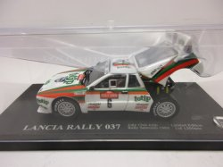 画像1: LANCIA 037 RALLY Totip  No.6