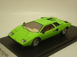 画像1: Lamborghini Countach LP400 Green