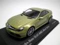 Mercedes-Benz SL65 AMG Black Series(R230) GreenMetallic