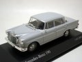 Mercedes-Benz 190 1961 Grey