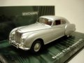 Bentley R-type Continental 1955