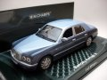 Bentley Arnage R 2003 Lightblue/BlueMetaric