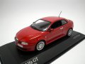 Alfa Romeo Gt 2003 Red