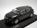 Lexus CT200h 2011 Black
