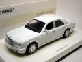 Bentley Arnage 2005 Linea Bianco