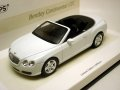 Bentley Continental GTC 2007 Linea Bianco
