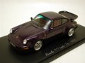 Porshe 911 Turbo 3.3 Coupe 1989