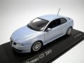 Alfa Romeo GT 2003 Blue Metallic