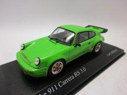 画像1: ポルシェ 911 カレラRS 3.0 1974  ライムグリーン