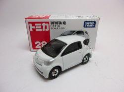 画像1: トヨタ iQ