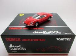 画像1: ディノ 246 GT Type M 赤