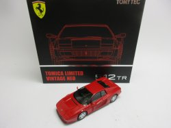 画像1: フェラーリ 512TR 赤