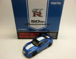 画像1: 日産GT-R 50th Anniversary (2020) 青